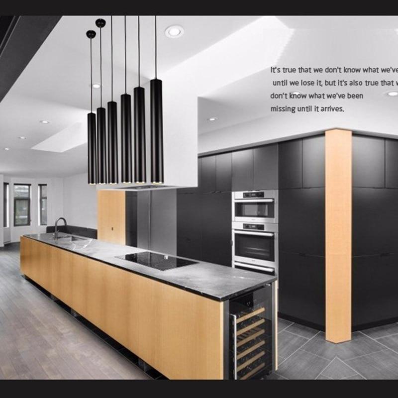LukLoy Pendant Lights Modern Kitchen Bar Counter Pendant ...