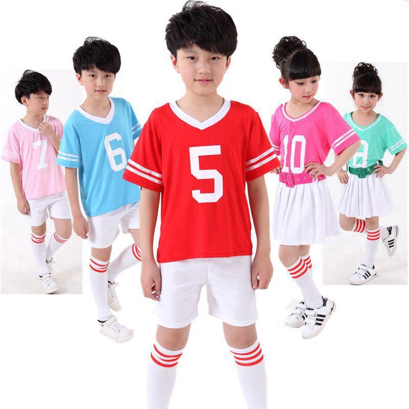 Online Kaufen Großhandel cheerleader kostüm kind aus China ...