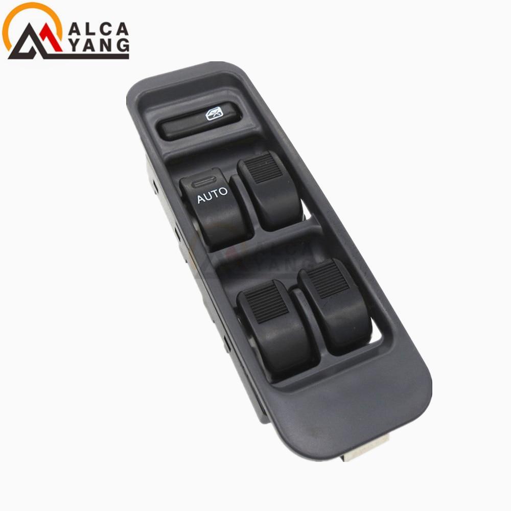 84820-60130 8482060130 neue Elektrische Schalter Für Fensterheber Für Toyota Land Cruiser 100 Hohe Qualität