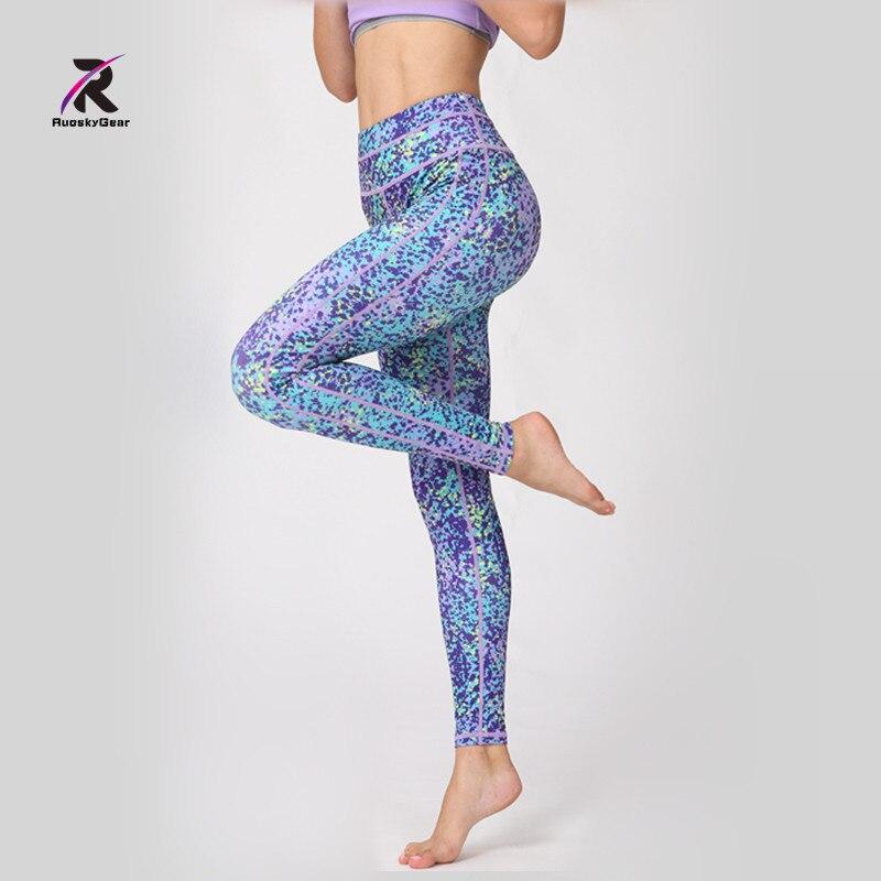 Sport & Unterhaltung Frauen Gym Fitness Yoga Shirts 2017 Neue Ankunft Compression Shirts Langarm Frauen Sport Oberteile Unterhemd Yoga Mantel
