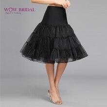 Anagua петтикота дешевое jupon underskirt кринолин туту белые юбки красочные короткие