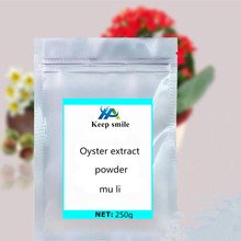лучшая цена Factory Supplies Oyster Extract Health Supplements Oyster extract powder Oyster peptide Men's health products
