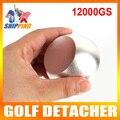 EUA Estoque Para EUA Golf Detacheur Segurança Força Magnética 12000GS THE Hard Detacheur Sistema EAS Removedor Tag