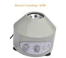 Free DHL  Electric Centrifuge Medical Lab Centrifuge Laboratory Centrifuge