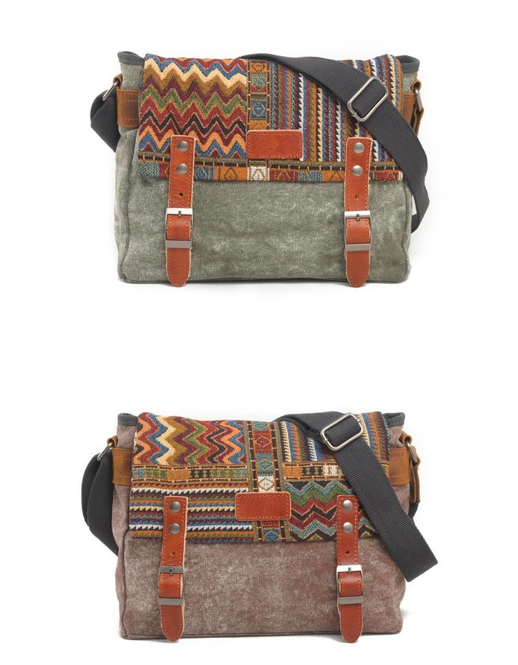viagem crossbody escola mochila lona original sacos lazer