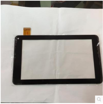 New 7 inch tablet capacitive touch screen YCF0534 free shipping