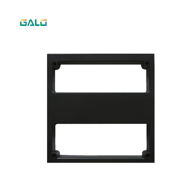 Long Range RFID Reader, Read Distance 80-90cm,125KHz ID/EM Card Reader-waterproof IP68 WG26