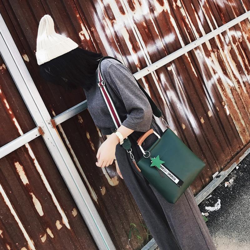 Designer Pelle Della Green 2018 Nuove Red Bolsos Delle dark Sacchetti Di Famosi Spalla black Capacità Donne Messenger Tote In Grande Wine Con light Nappa Grey Borse qfa4Urq