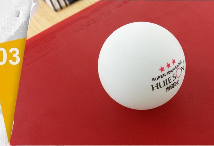 Achetez en gros pingpong boules en ligne des grossistes for 100 table tennis balls