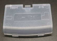 Casing Baterai Back Door Part untuk Nintendo Gameboy Advance GBA