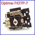 Frete Grátis Optima-7 OPT-7 Optical Pegue optima7 OPT7 CD Laser Lens Optical Pick-up