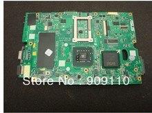 K50I integrated motherboard for a*sus laptop K50I 60-NVKMB1000-C03