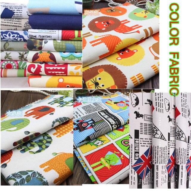 hot sale 150cm width vintage christmas fabric 100 cotton fabric patchwork fabric - Vintage Christmas Fabric