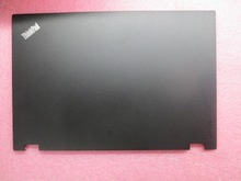 New Original  For Lenovo Thinkpad L560 LCD Screen Top Back Cover Rear Lid Case AP10H000800 00NY589 new origl for lenovo thinkpad t520 t520i w520 w530 t530 lcd rear lid cover back top case 04w1567