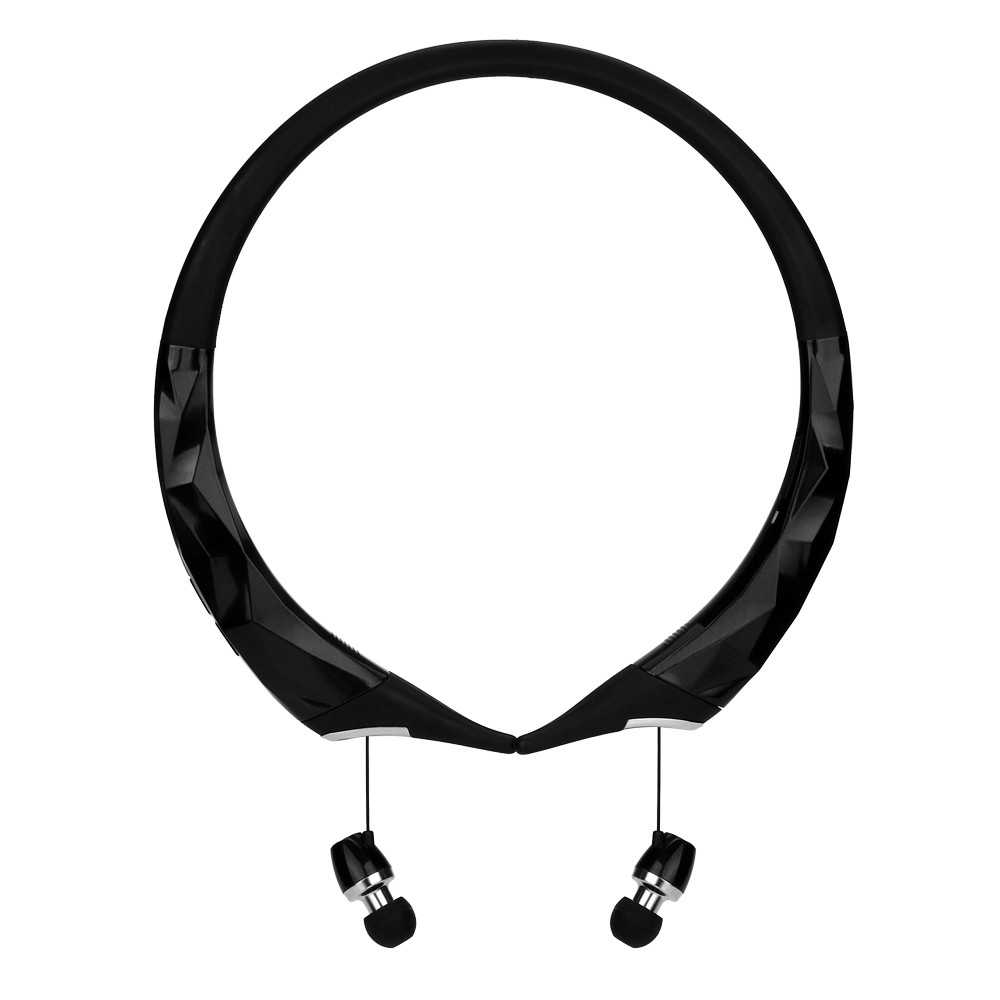 New And High Quality Bluetooth Headphones Wireless Running Sports Bluetooth Neckband Headset Stereo Earphone For iPhone remax 2 in1 mini bluetooth 4 0 headphones usb car charger dock wireless car headset bluetooth earphone for iphone 7 6s android