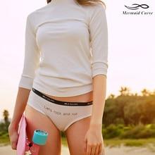 Women Black Seamless Fitness Underwear
