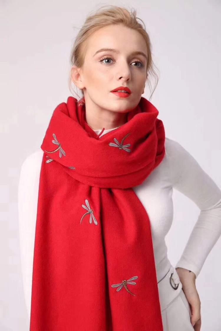 Luxury scarf women,cs