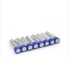 Bateria de Lítio 2A para Controle AA 1.5 V Baterias Lr03 Am4 E92 Etinesan Mn2400 2A Bateria para Controle Remoto & Escovas Frete Grátis