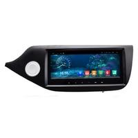 8 8 Android 6 0 Quad Core 1280X480 Autoradio Headunit Head Unit Stereo Car Multimedia GPS