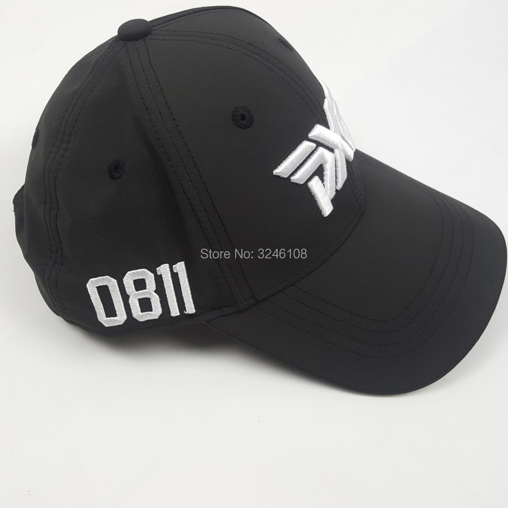 76b0beb3eeb29 Golf hat PXG golf cap Baseball cap Outdoor hat new sunscreen shade sport  golf hat Men Free shipping-in Golf Caps from Sports   Entertainment on ...
