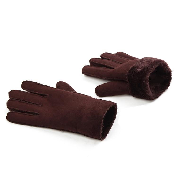 Ανδρικά και γυναικεία γάντια ζεστού - Αξεσουάρ ένδυσης - Φωτογραφία 6