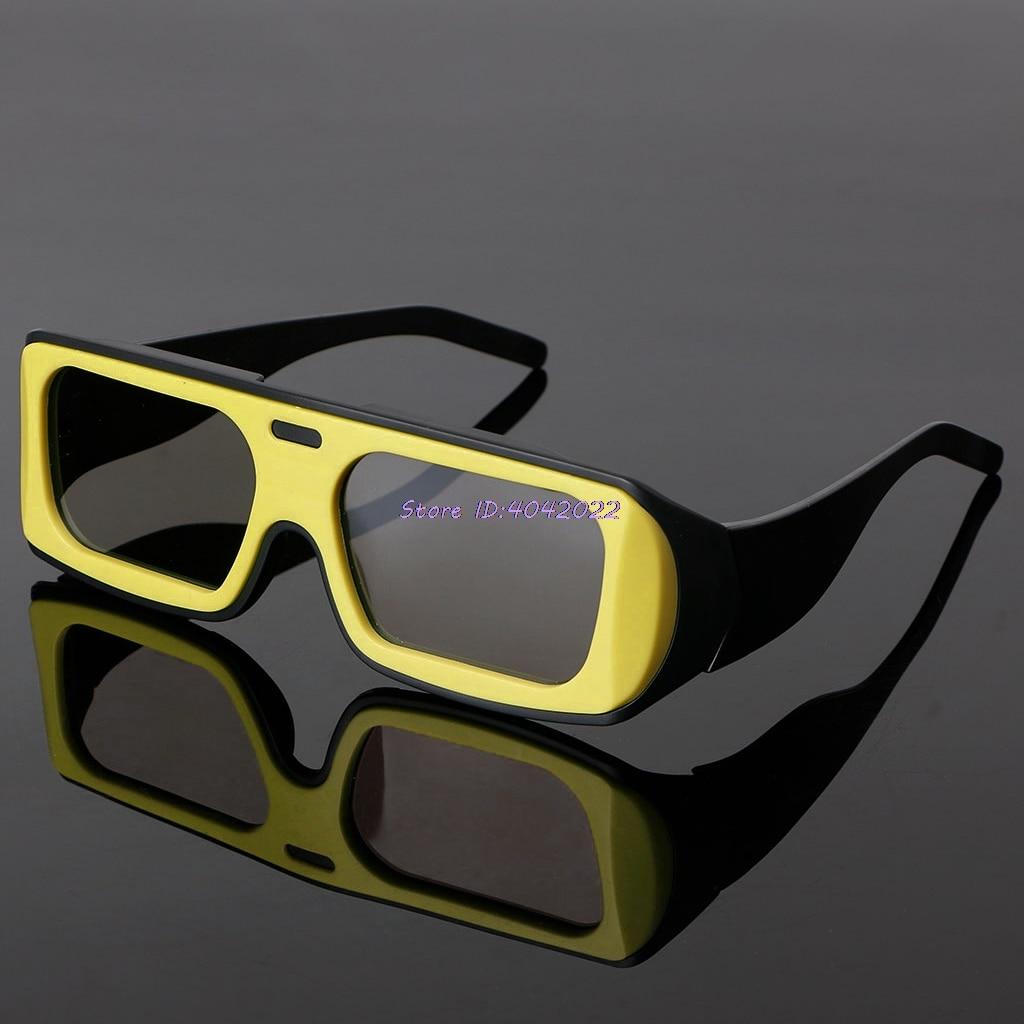 Compre Vidros Estereofónicos Passivos Polarizados Da Circular Dupla ... f1e2a4e022