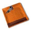 52*52 Twill Silk Scarf Women Horse Poker Print Scarves Ladies Shawls Square Foulard Soie Pashmina Celebrity Scarves