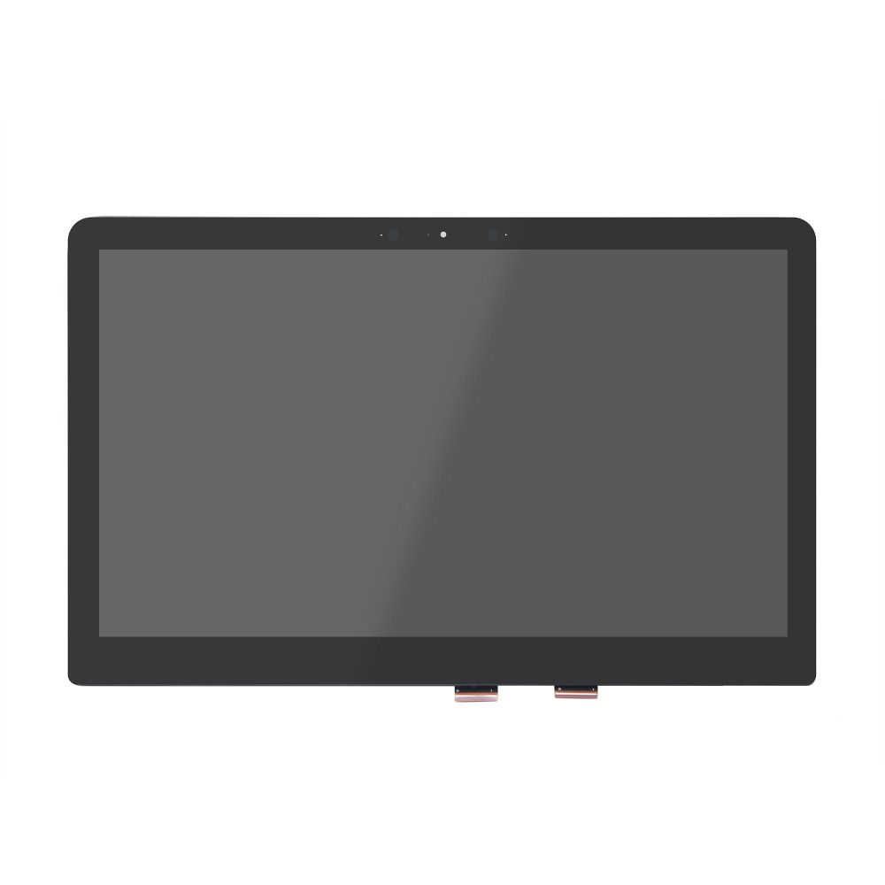 Touch Screen Digitizer Glass Panel For HP ENVY X360 15t-w100 15t-w Series