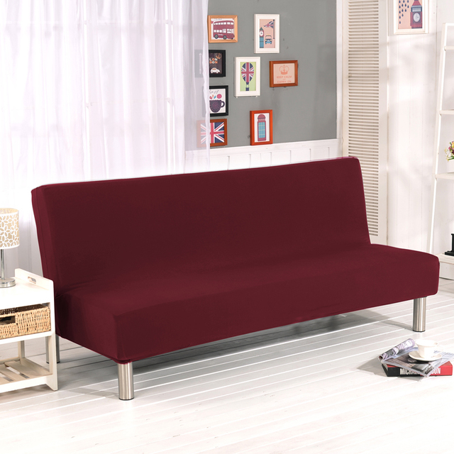 Astounding Us 52 0 Stretch Sofa Cover No Handrails High Elastic Couch Cover Sofa Slipcovers Cheap Sofa Bed Covers For Livingroom Sf008532441 In Sofa Cover From Download Free Architecture Designs Scobabritishbridgeorg