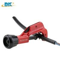 Hotest cable slitter 93 021 tube cutter /Fiber optic slitter tube Heavy Duty Tubing Cutter 1/8 1 1/4 4mm 31mm,