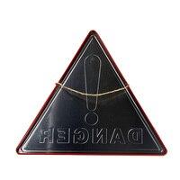 Vintage Metal Tin signs