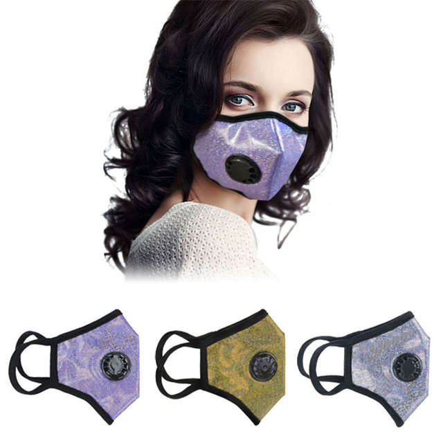 air filter mask virus