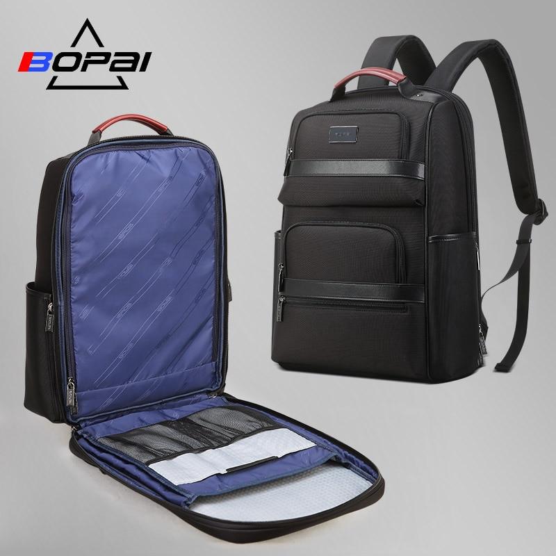 2018 Mode Casual Usb Ladung Anti Diebstahl Rucksack Für Männer 15 Zoll Laptop Herren Rucksäcke Schulranzen Bagpack Sac Ein Dos Mochila SchöNe Lustre Gepäck & Taschen