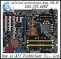 Frete grátis original para motherboard P5K WS LGA 775 DDR2 Desktop motherborad fonte de alimentação de estado Sólido