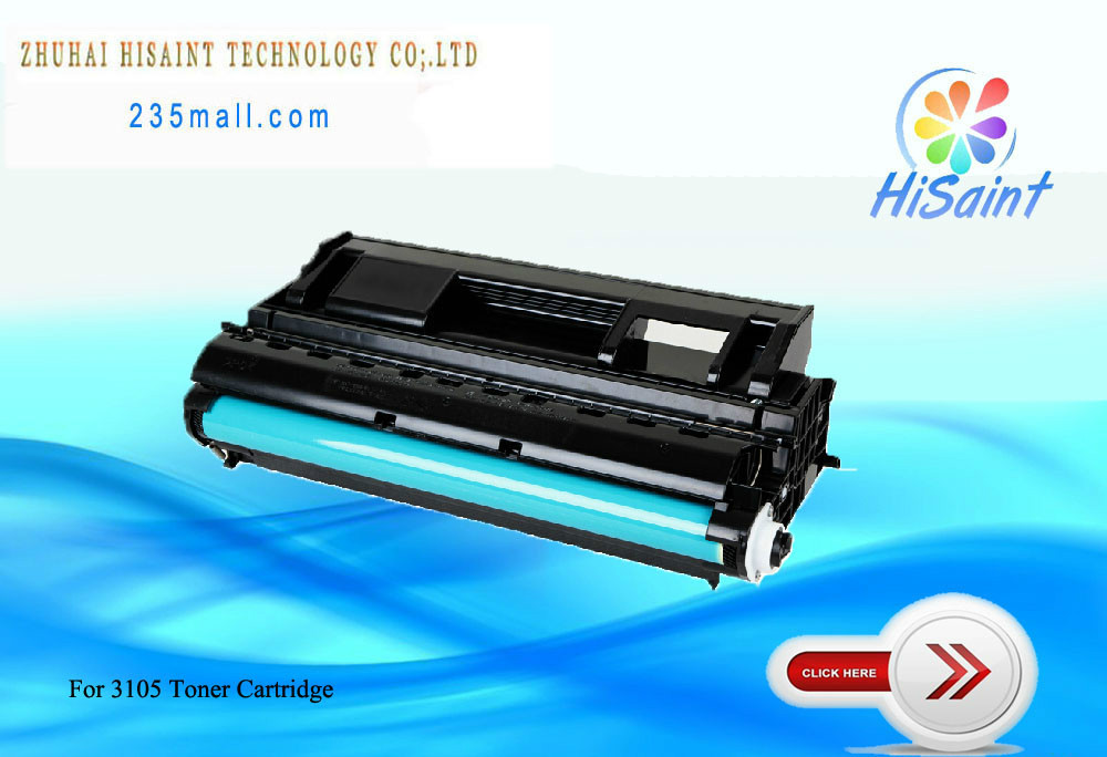 HOT New compatible toner cartridge 3105 for xerox DocuPrint 3105 CT350937