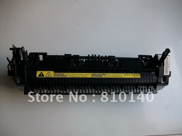 P1505/M1522/M1120 Fuser unit good quality RM1-4209-000 (110v) RM1-4208-000 (220V)