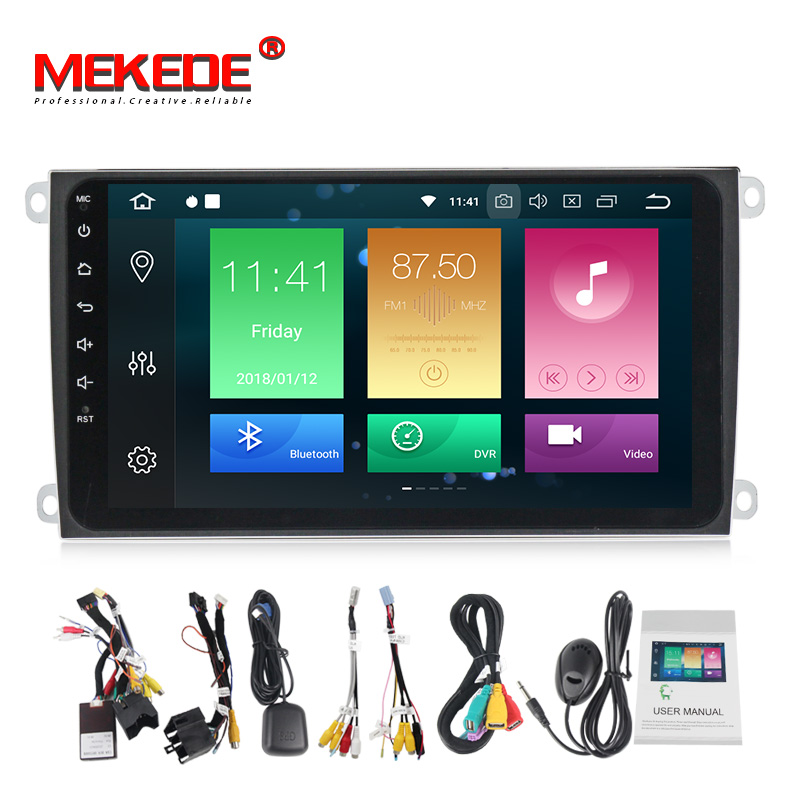 4G RAM 32G ROM HD 1024X600 Android 8.0 9inch Full Touch screen Car Multimedia Car GPS DVD player for Porsche Cayenne 2003 2010