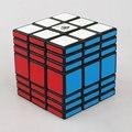 C4U 3x3x7 Desigual Cubo Mágico Puzzle Cubo Juguete