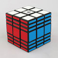C4U 3x3x7 Desigual Magic Cube Puzzle Cube Toy