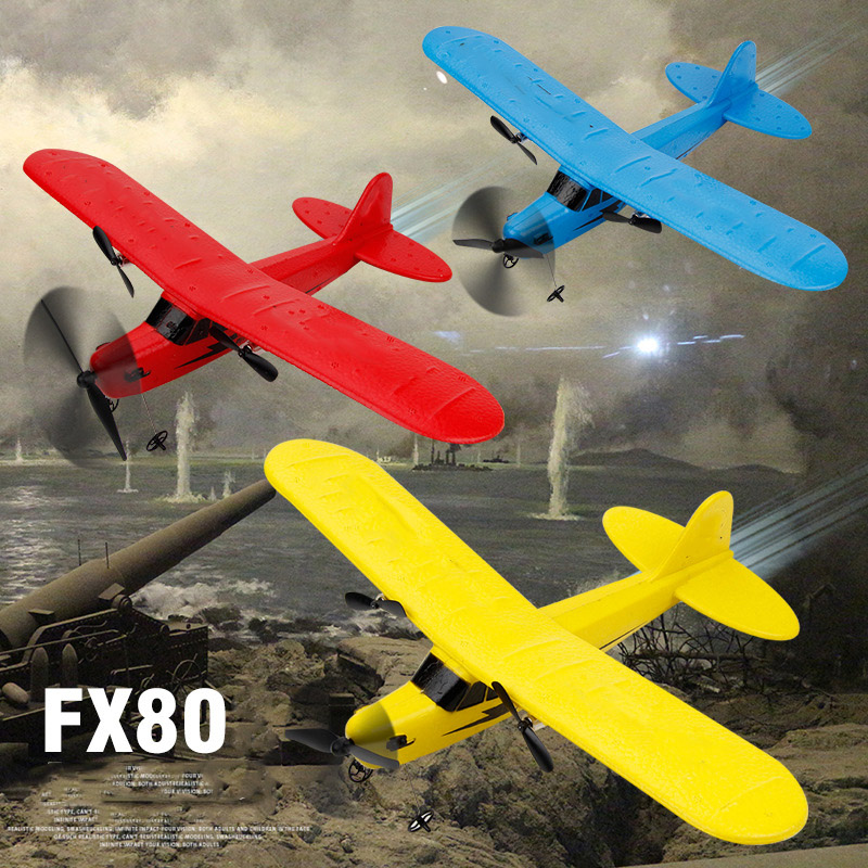 RC glider Plane RC radio control planes model hobby ready to fly cheap RC  Helicopter birthday gift for children