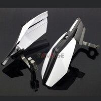 For KTM EXC EXC F EXC E XC W Motorbike Dirt Bike Off road Bike Universal 7/8 22mm Handguard Handlebar Hand Guard