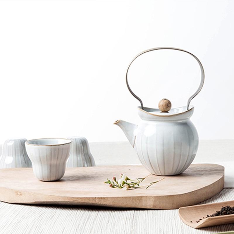 Aliexpress.com : Buy Japanese Style Teapot Set Ceramic
