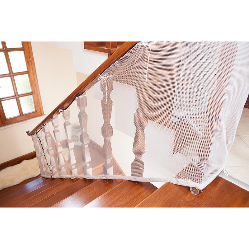 Filet De Protection Escalier Bebe