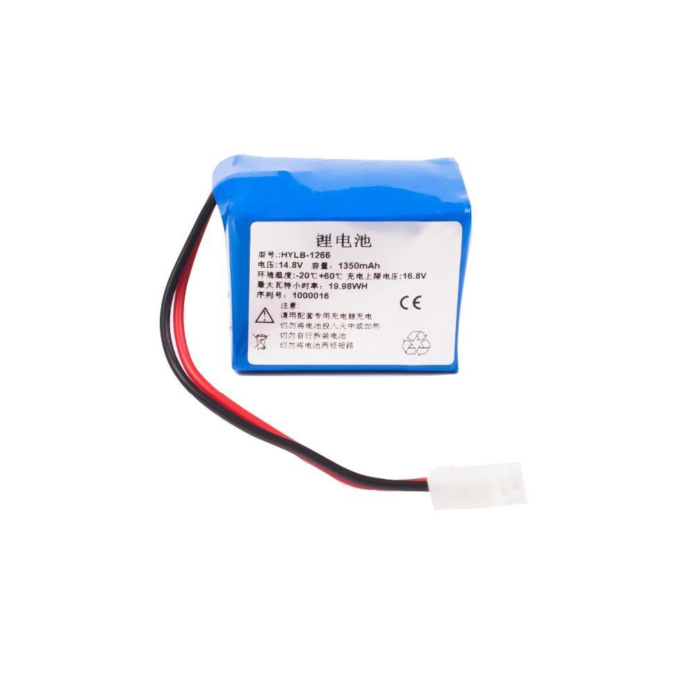 High Quality Replacement for Optical Time Domain Reflectometer HYLB-1266 battery