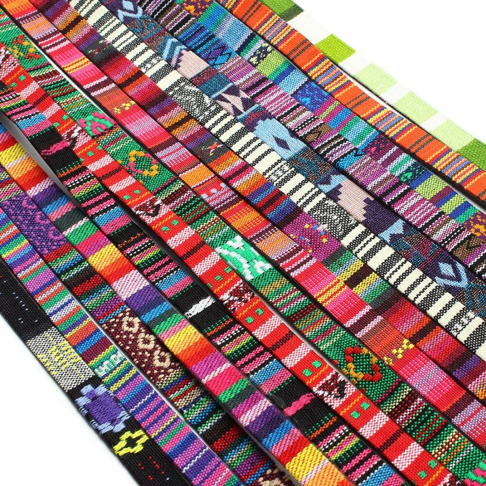 5 m lot 15 Couleurs Mode Plat Piqué Coton Tissu En Cuir Cordon Chaîne pour  Collier Bijoux DIY Accessoires Faire F2873 d1251fdcdc5