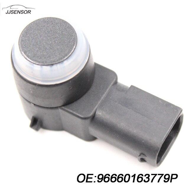 NEW Parking Sensor For Peugeot Citroen Genuine Auto PDC Sensor 96660163779P