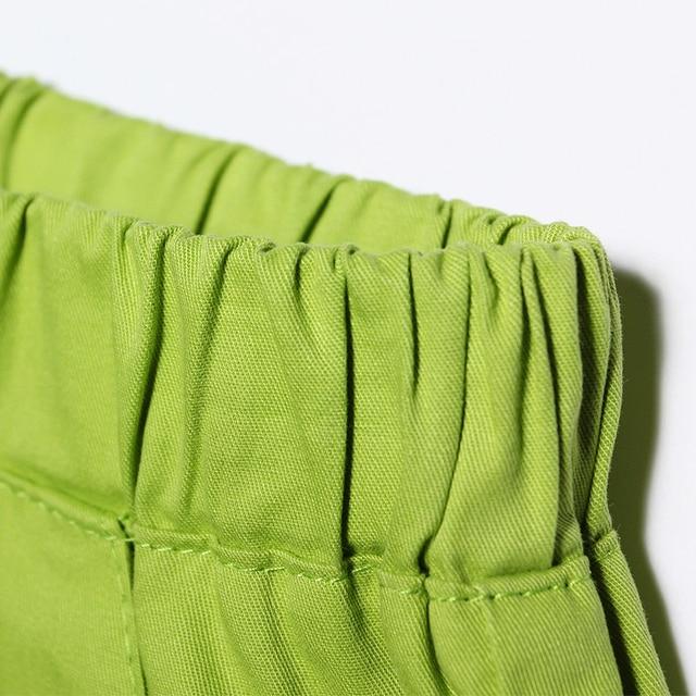 2021 Summer Hot Fashionable Biker Short Candy Color Casual Beach Black Shorts Women Plus Size Loose Cotton Neon Female Shorts 4