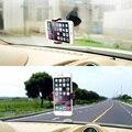 Универсальный Sucker Регулируемая Автомобильный Телефон Gps Камеры Держатель Стоять Адсорбированный На Стекле Окна Мобильные Телефоны, Аксессуары и Частей