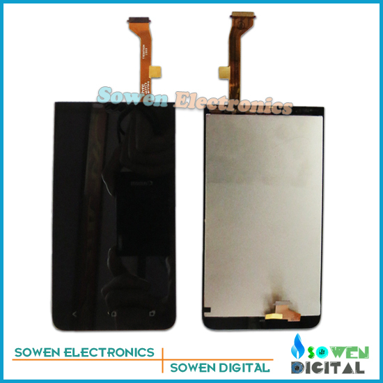 ФОТО for HTC Desire 603 603e LCD display screen with touch screen digitizer assembly full set
