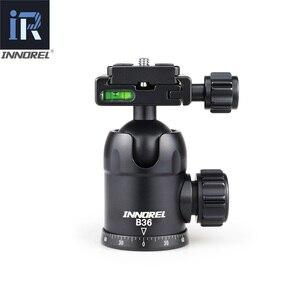 Image 5 - RT40 Professionelle Fotografische Reise Stativ Einbeinstativ Compact Aluminium Legierung Kamera Stehen für DSLR Hohe Qualität 164cm Max